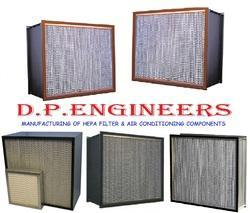 D.P.Engineers